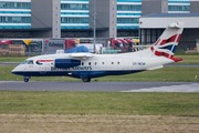 Fairchild Dornier 328-310JET (OY-NCM)