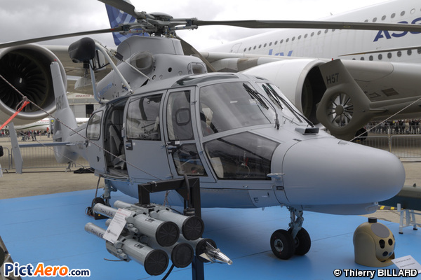 AS-565MB Panther (Eurocopter)