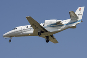 Cessna 560XL Citation XLS (EC-KPB)