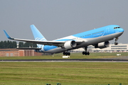Boeing 767-38E(ER)(WL) (OO-JAP)