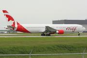 Boeing 767-33A/ER (C-GHPN)