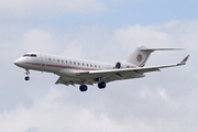 Bombardier BD-700-1A10 Global Express (HB-JGH)