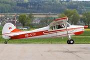Cessna 170B (HB-CYV)