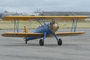 Boeing A-75/N1 Stearman
