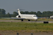 McDonnell Douglas MD-83 (DC-9-83) (YR-HBY)