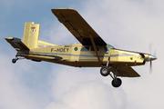 Pilatus PC-6/B2-H4 Turbo Porter (F-HDEY)