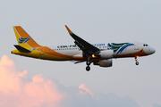 Airbus A320-216/WL (F-WWDJ)