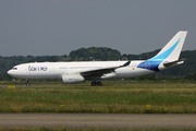 Airbus A330-243 (HC-COH)