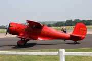 Beech D17S Staggerwing (NC16S)