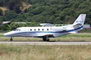 Cessna 560XL Citation XLS (OE-GSZ)