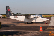 Britten-Norman BN-2A-9 Islander (F-GDHD)