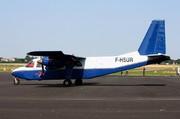 Britten-Norman BN-2A-26 Islander (F-HSUR)