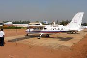 Partenavia P-68C (VT-TLF)