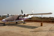 Partenavia P-68C (VT-TLH)