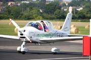 Tecnam P-2002 JF (F-HLAC)