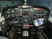 Cessna 337B Super Skymaster (F-GMBE)