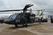 Sikorsky S-70C Black Hawk (SP-YVF)