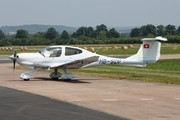 Diamond DA-40D Star TDI (HB-SDP)