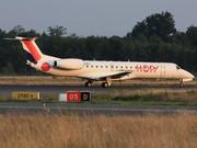 Embraer EMB-145MP (ERJ-145MP) (F-GUEA)