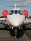 Cessna 750 Citation X (N750GF)