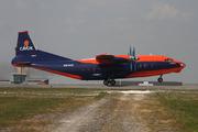 Antonov An-12BP (UR-BXK)