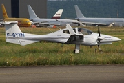 Diamond DA-42 Twin Star (F-GYYM)