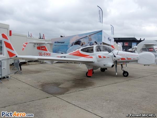 Diamond DA-40M NG Geo Star (Diamond Aircraft Industries)
