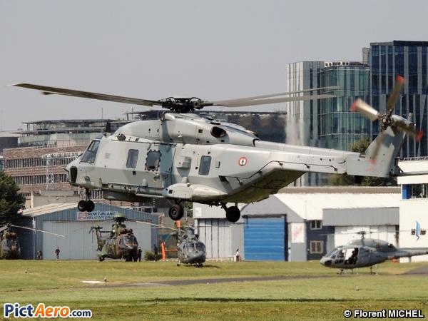 NHI NH-90 NFI (France - Navy)