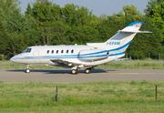 Raytheon Hawker 750 (I-EPAM)