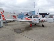 Diamond DA-40M NG Geo Star