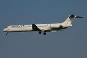 McDonnell Douglas MD-83 (DC-9-83) (SX-BTM)