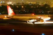 Airbus A320-214/WL  (A6-ABC)