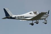 Tecnam P-2002 JF (F-GTFC)