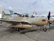 Embraer EMB-314 Super Tucano (5T-MAW)