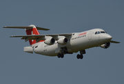 British Aerospace Avro RJ100