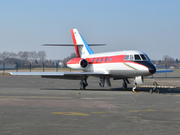 Dassault Falcon (F-WLKB)