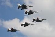 SABCA F-16A Fighting Falcon
