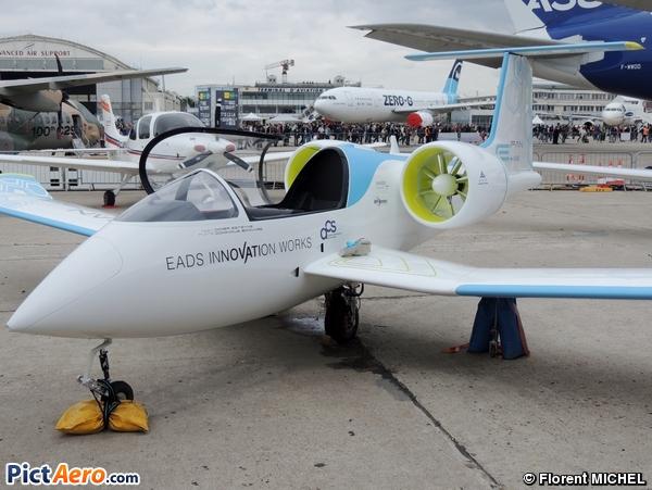 E-Fan (EADS Innovation Works)