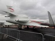 Dassault Falcon 900 LX (F-GLYD)