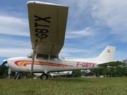 Cessna 172 (F-GBTX)