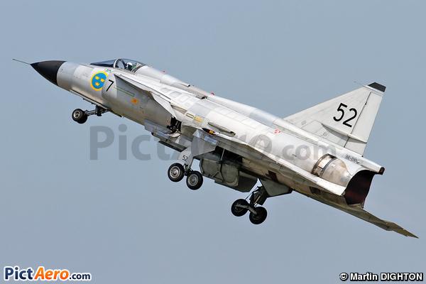 AJS-37 (Sweden - Air Force)