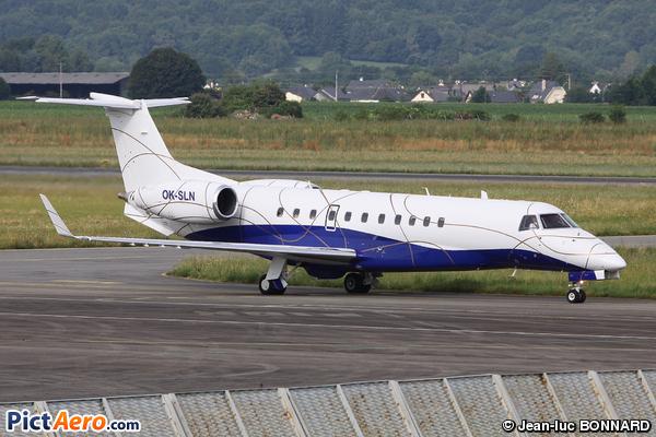 Embraer ERJ-135 BJ Legacy (ABS Jets)