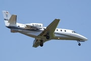 Cessna 560XL Citation XLS (D-CCLA)