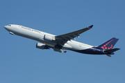 Airbus A330-301 (OO-SFM)