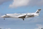 Embraer ERJ-135BJ Legacy 650 (G-SUGA)