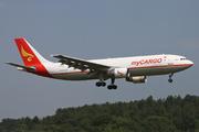 Airbus A300B4-622R/F (EI-EYK)