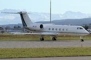 Gulfstream Aerospace G-IV Gulfstream IV (HB-JUS)