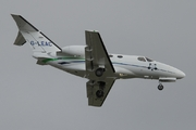 Cessna 510 Citation Mustang (G-LEAC)