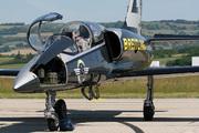 Aero Vodochody L-39 Albatros (ES-YLI)