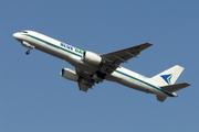 Boeing 757-25C/SF (VT-BDN)